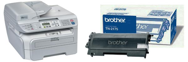 Заправка Brother MFC 7320