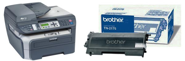 Заправка Brother MFC 7840