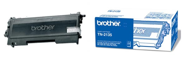 Заправка Brother TN 2135